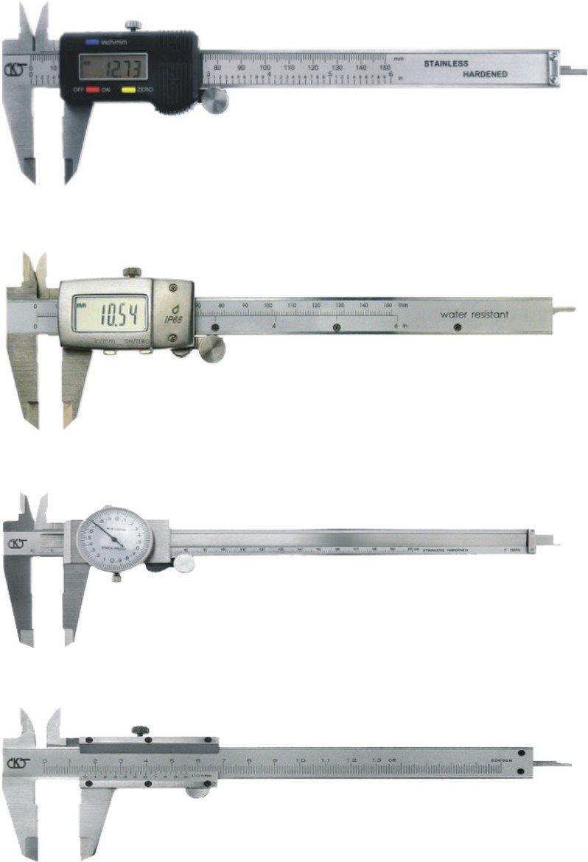 Измерительный инструмент Контрольно измерительные приборы КИП  Измерительный инструмент